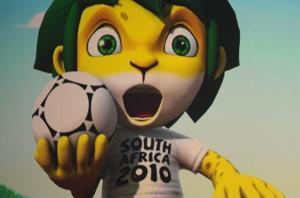 maskot, zakumi, maskot piala dunia, maskot piala dunia 2010, maskot piala dunia afrika selatan 2010, maskot piala dunia afrika selatan